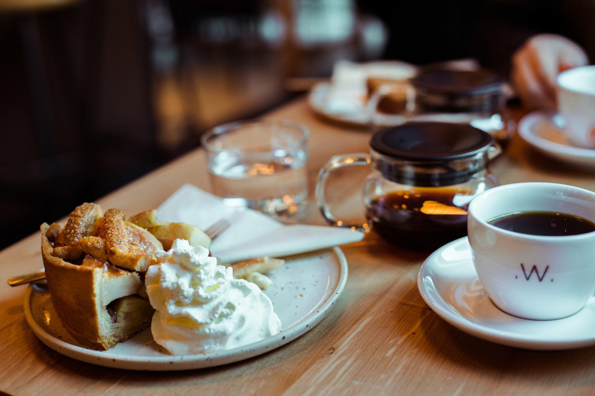 Schuurmanoomkensgrassotti koffie- en wijnbar in Amsterdam
