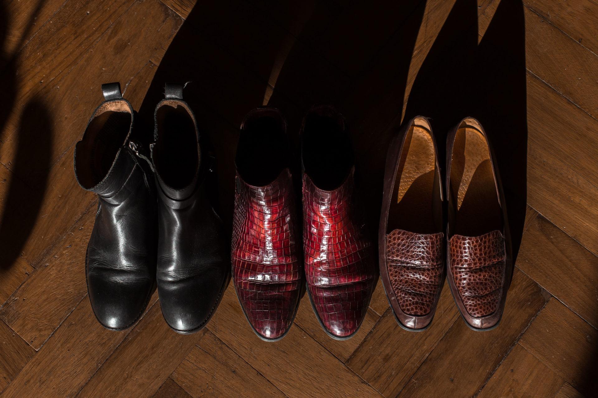 Schoeninspiratie - duurzame schoenmerken