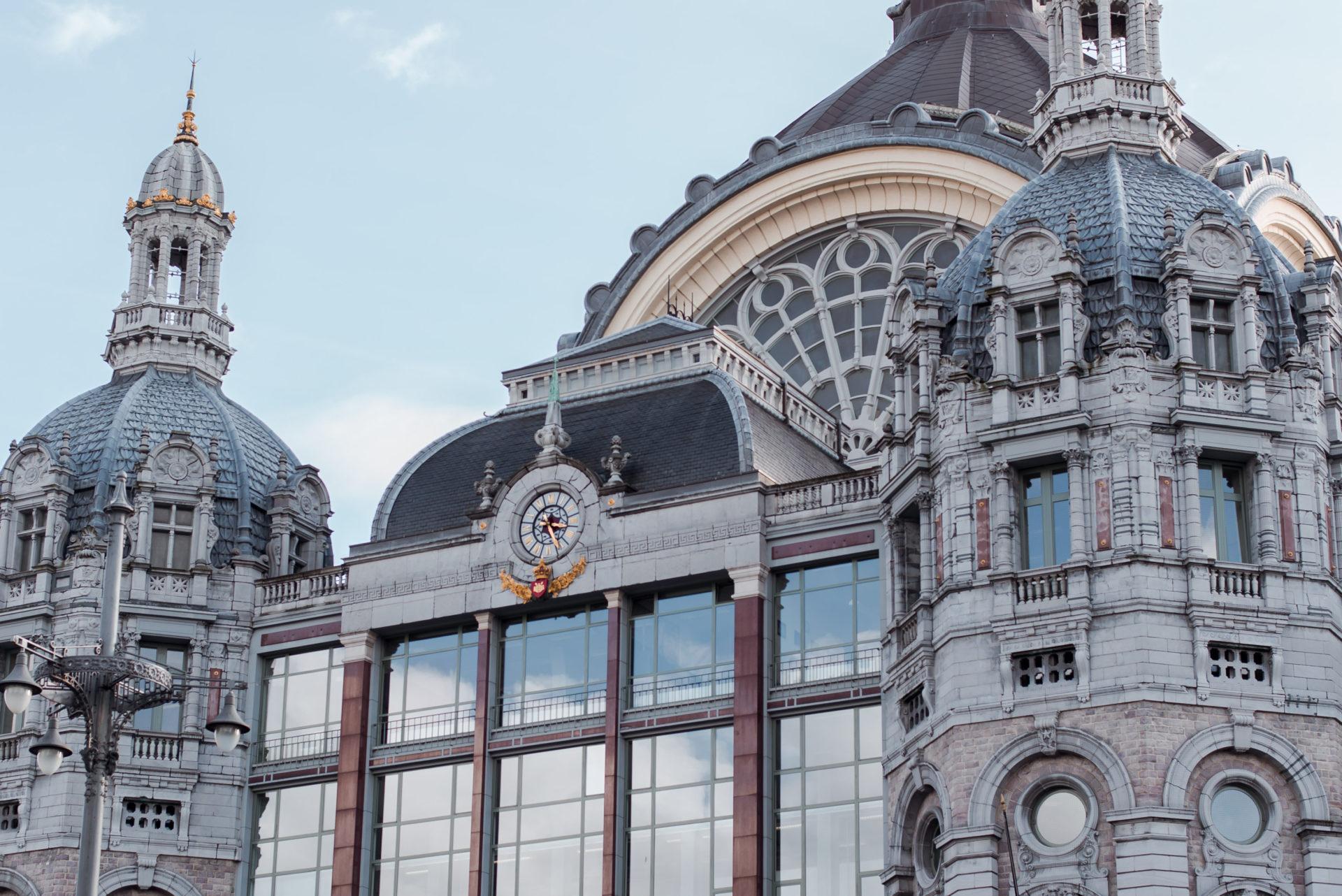 Reizen naar Antwerpen: dit zijn de mogelijkheden!