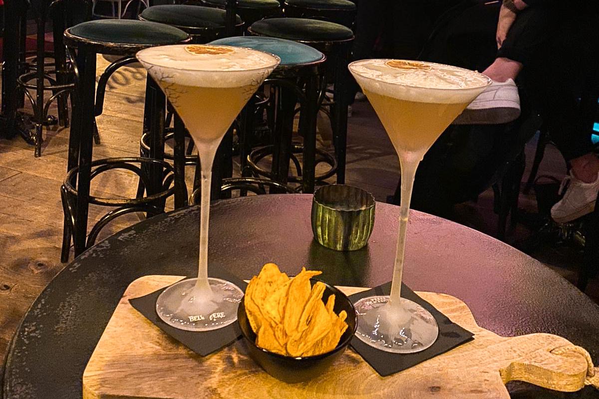 De leukste cocktailbars in Antwerpen