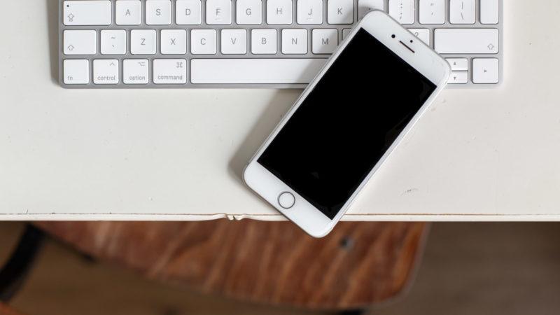 Batterijduur verlengen van jouw telefoon