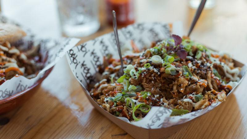 Hotspots op de Overtoom: Café Parck Ping Pong Bar / Kebabi