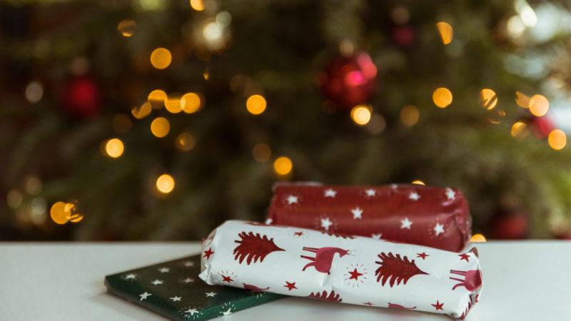 Originele tips cadeau onder de kerstboom