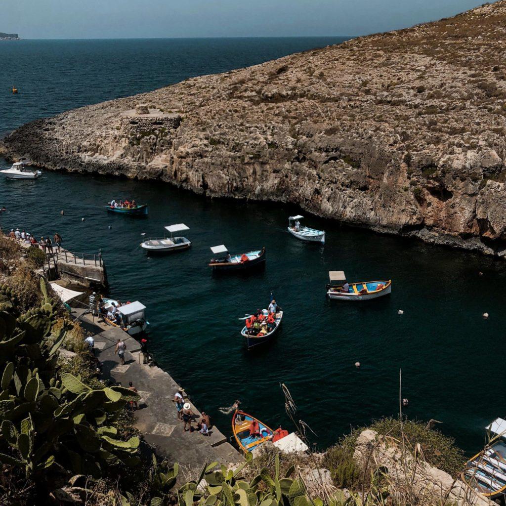 Dit is waarom Malta je volgende vakantiebestemming moet zijn