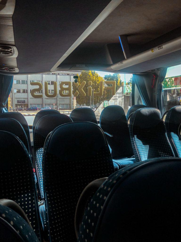 Voordelen van Flixbus op een rij