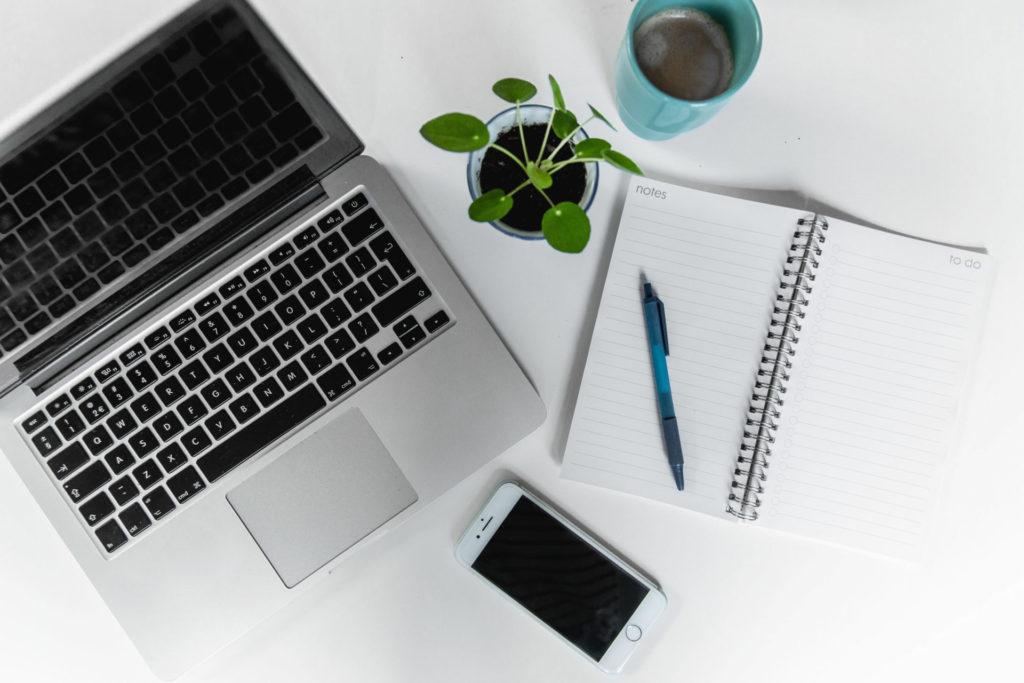 Starten als freelancer in het creatieve vak