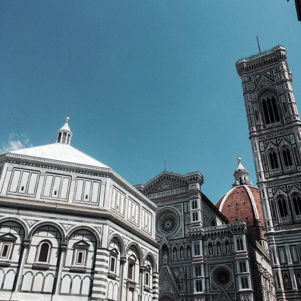 Stedentrips in het najaar: Florence in Italië