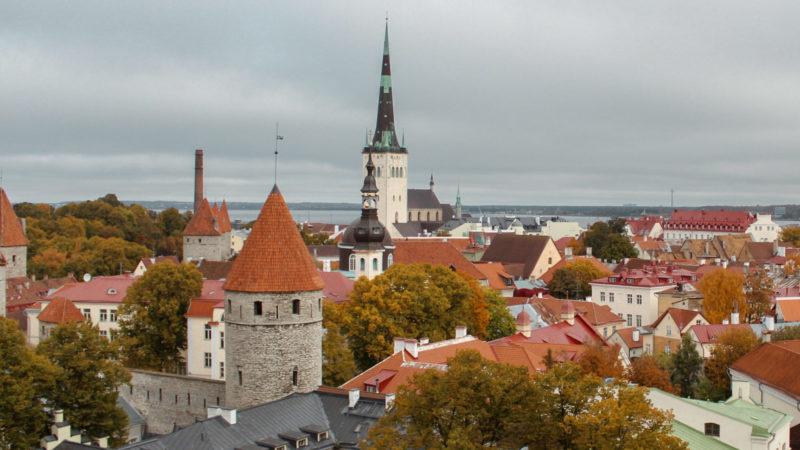 Tips voor een stedentrip in Europa in de herfst