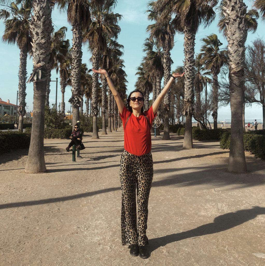 Stedentrip in het najaar: Valencia in Spanje