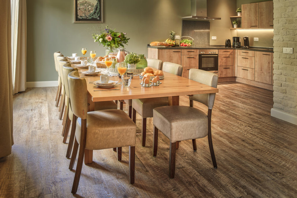 Zoek de natuur op en logeer in een authentiek vakantiehuis in Zuid-Limburg