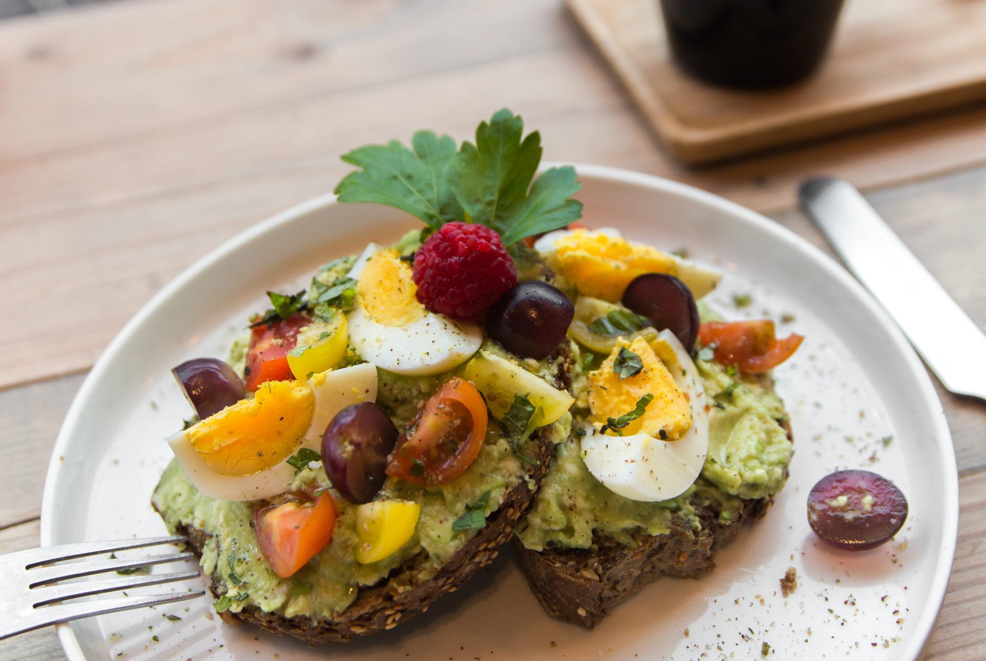 Ontbijten en lunchen in Antwerpen: hier wil je heen