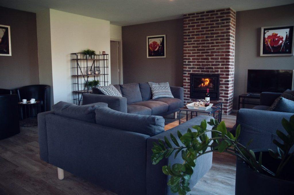 Vakantiehuis en groepsaccommodatie Molen van Medael in Zuid-Limburg