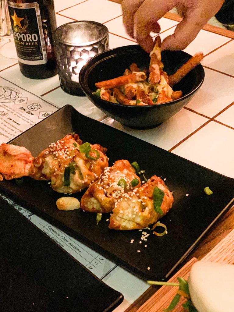 Aziatisch restaurant Sum Sum op Het Zuid in Antwerpen