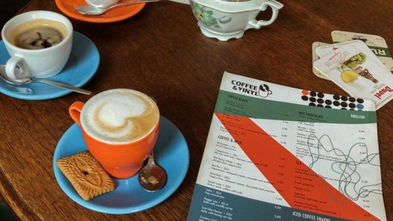 De beste koffiebars van Antwerpen: hier wil je heen!