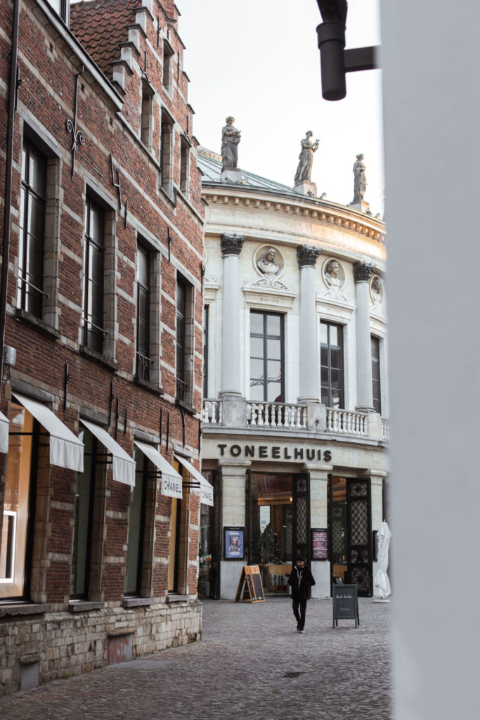 Verhuizen van Amsterdam naar Antwerpen: hoe bevalt het tot nu toe?