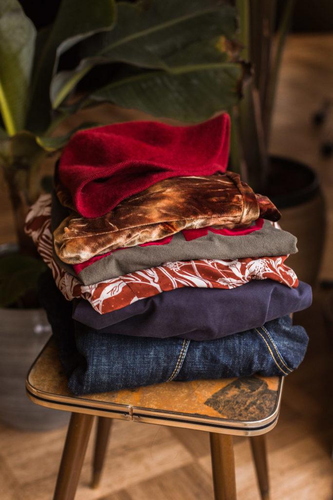 Wat is het verschil tussen tweedehands en vintage kleding