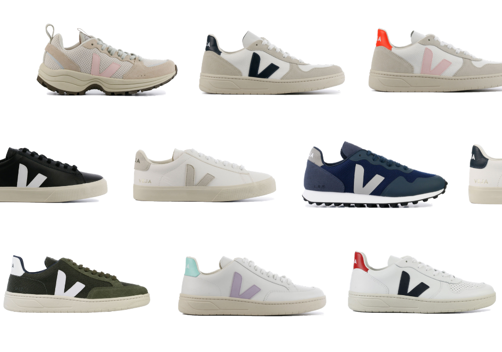 Duurzaam schoenenmerk: sneakerlabel Veja