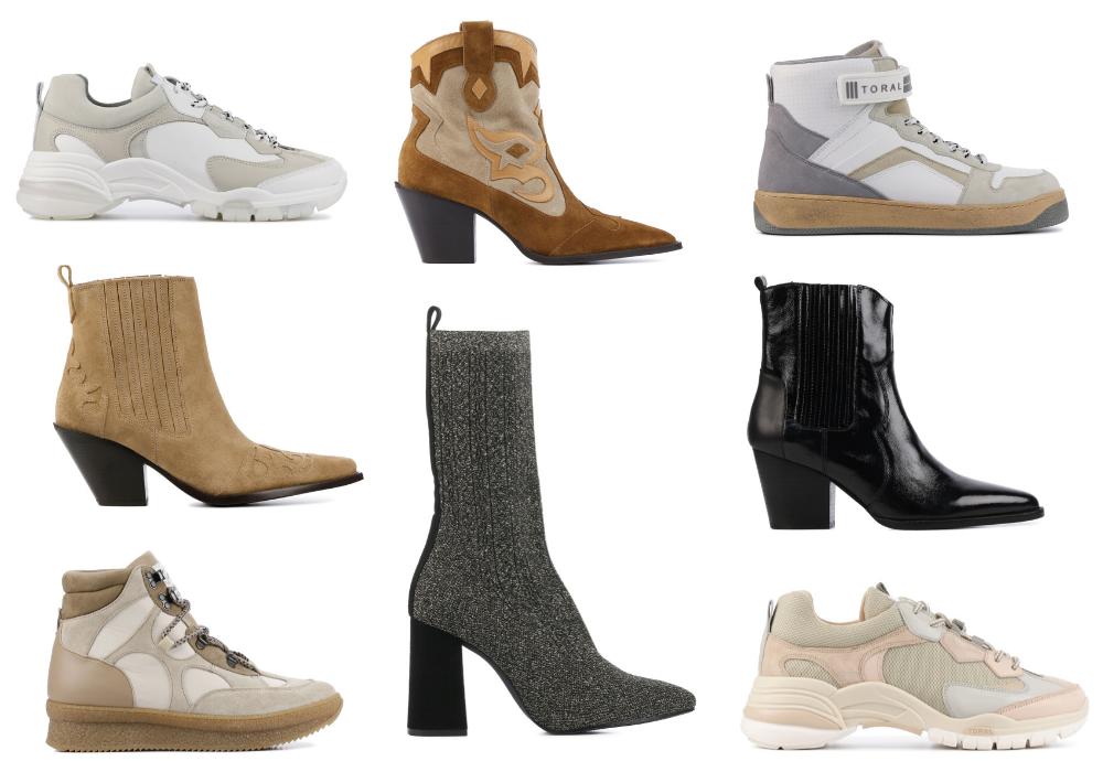 Schoeninspiratie: Toral schoenen via Van Den Assem