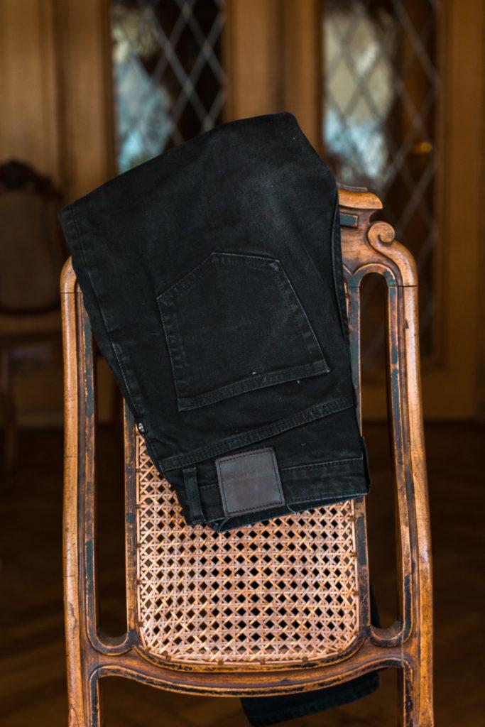 Tweedehands vondst: Weekday jeans