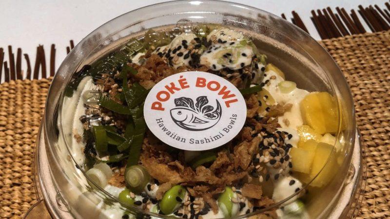 Eten bestellen in Antwerpen tijdens lockdown