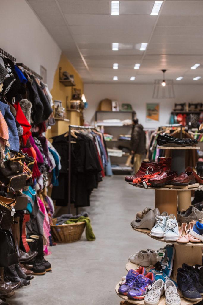 Nieuwe inzichten door tweedehands shoppen