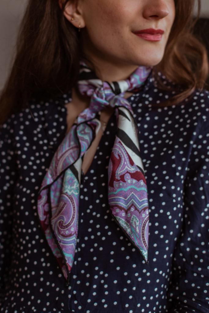Leukste tweedehands vondsten: Dolce & Gabbana sjaaltje voor 50 eurocent
