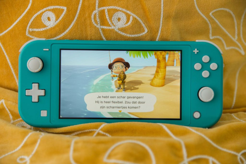 Animal Crossing voor Nintendo Switch en beginnerstips