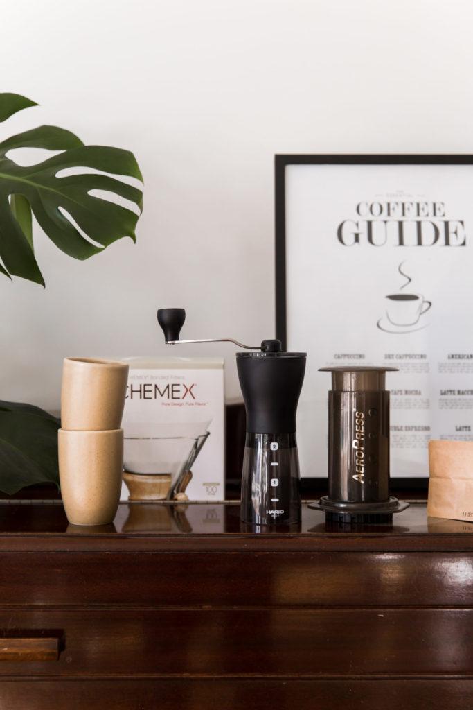 Tools voor de lekkerste koffie in huis