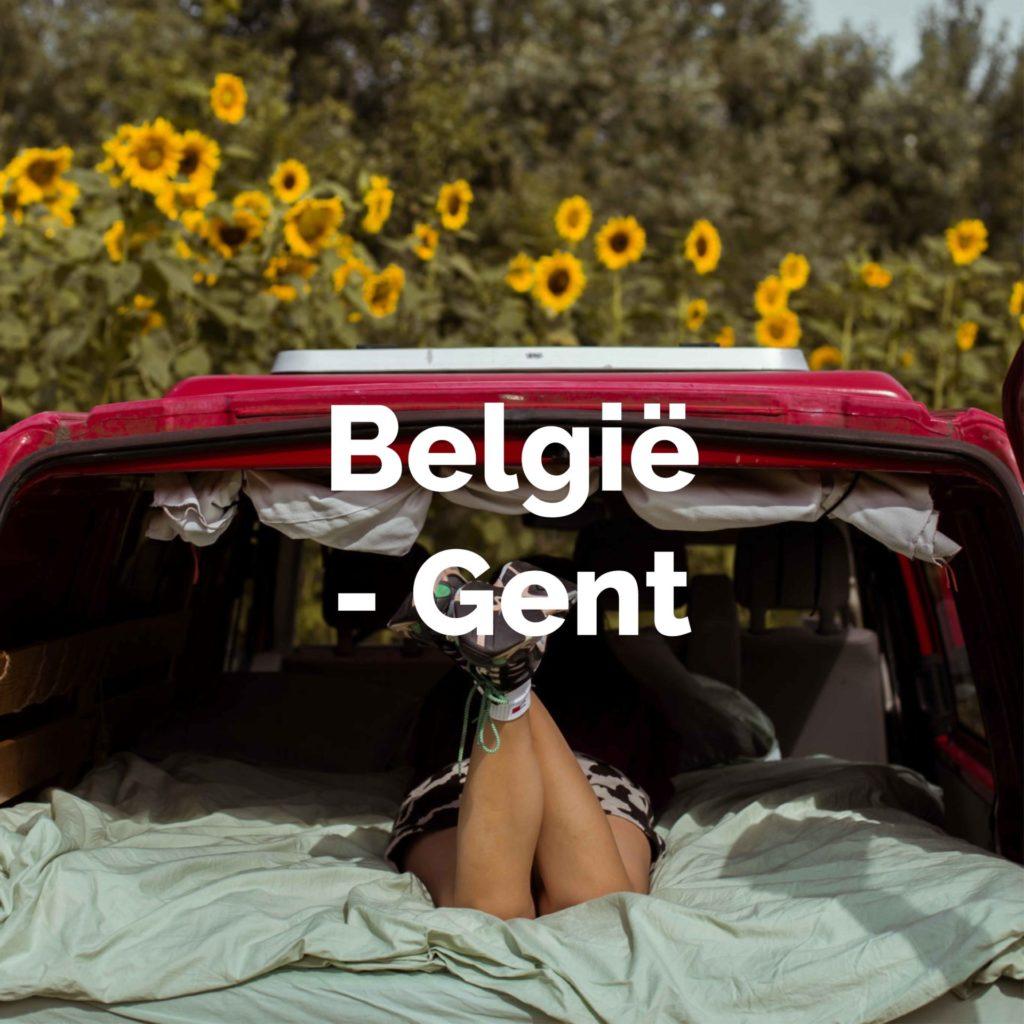 Ontdek alle reistips en hotspots in Gent, België