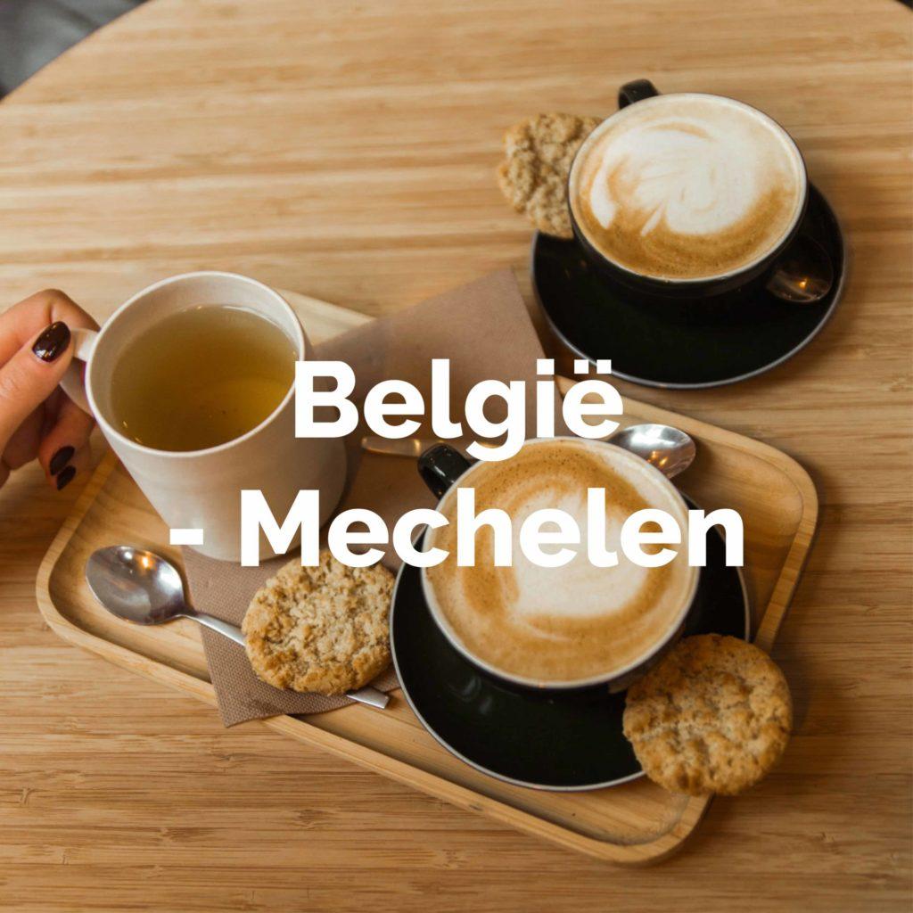Ontdek alle reistips en hotspots in Mechelen, België