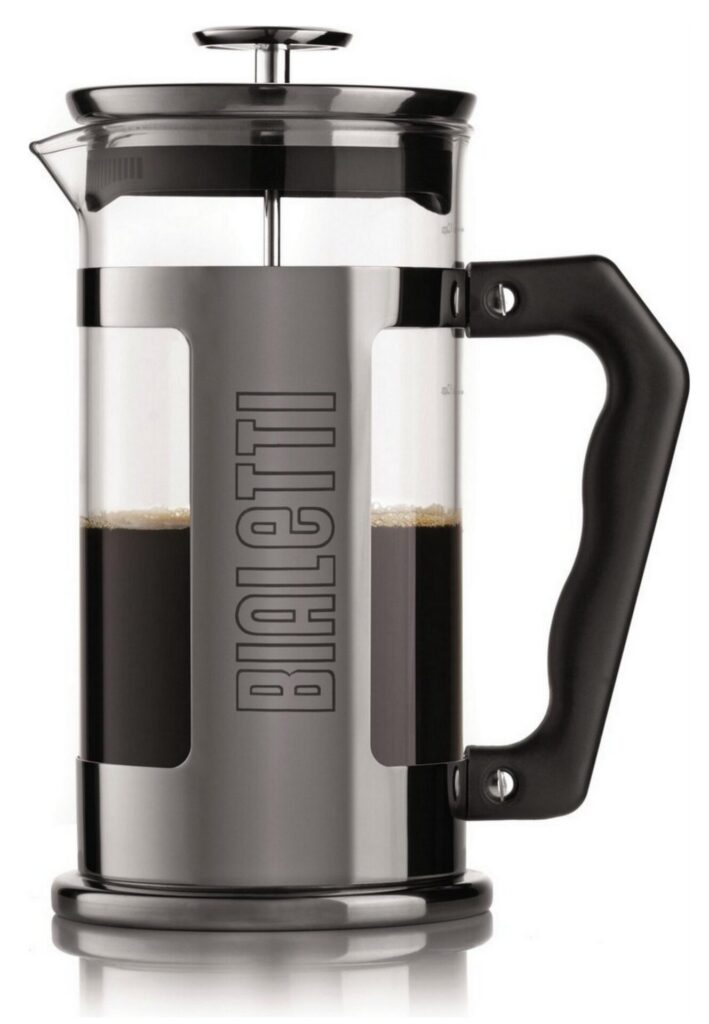 Bialetti French press - Beste tools voor koffie thuis