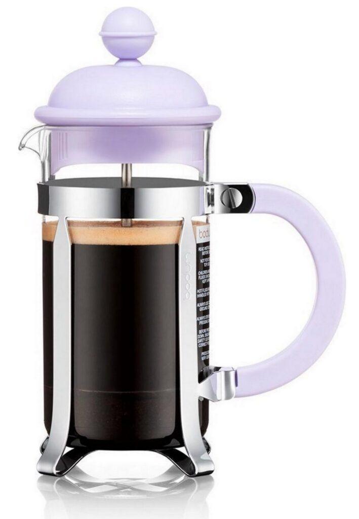 Bodum French press - Beste tools voor koffie thuis
