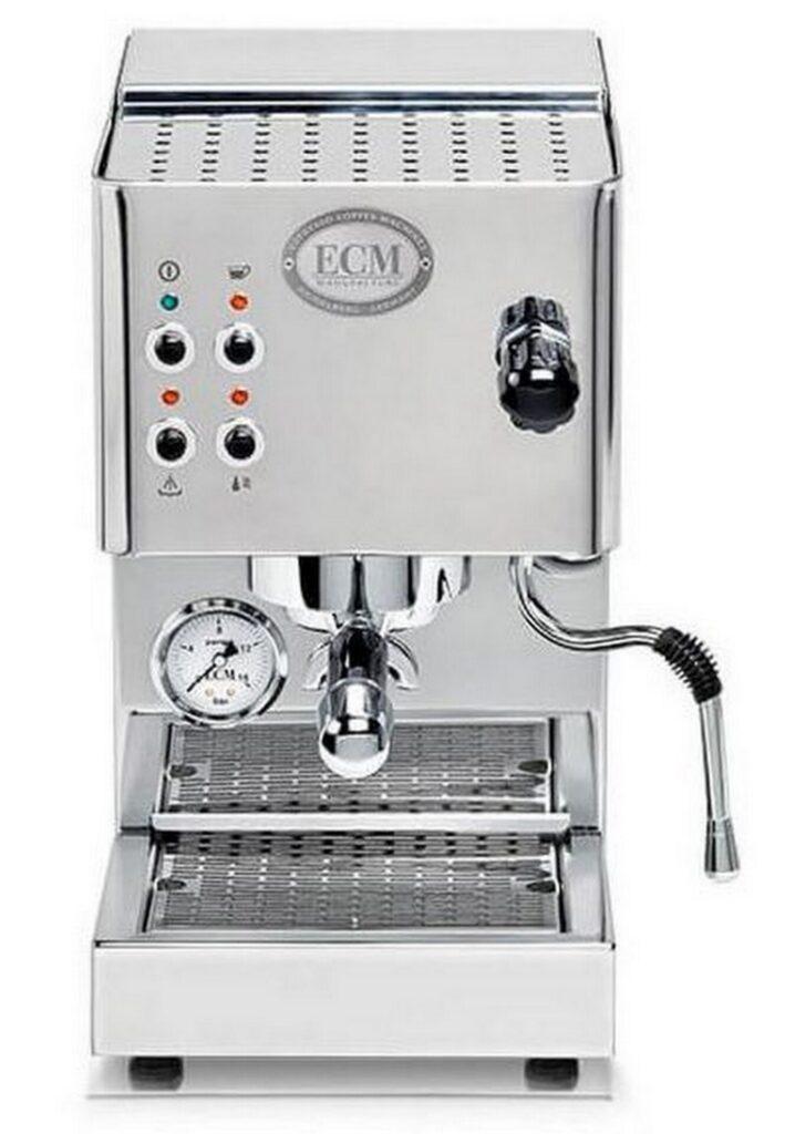 Thuis koffiezetten met een goede espressomachine