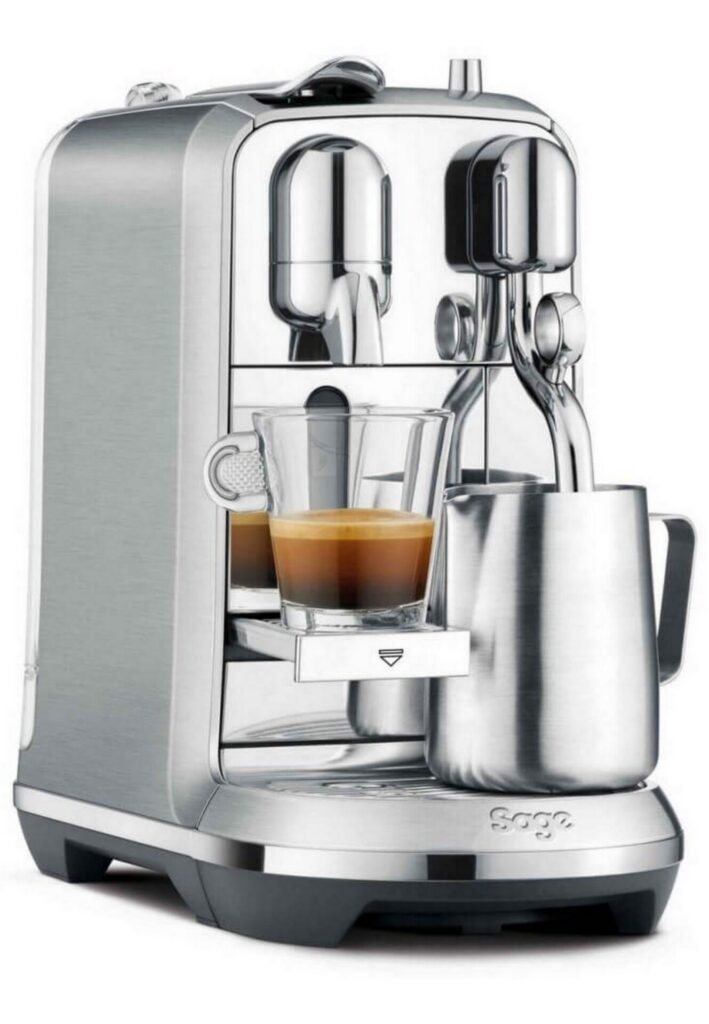 Koffiemachine via Kookwinkel - Beste tools voor koffie