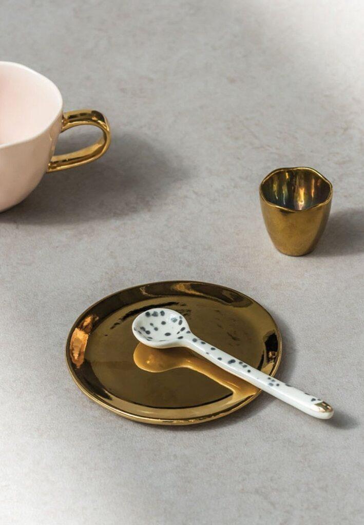 Tools voor de beste koffie thuis - koffielepels