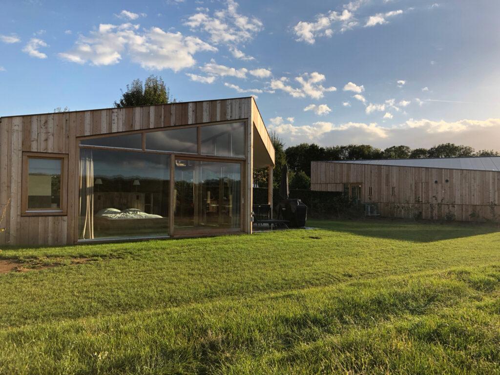 Duurzame vakantiehuisjes - Natuurlofts in Zuid-Limburgjpg