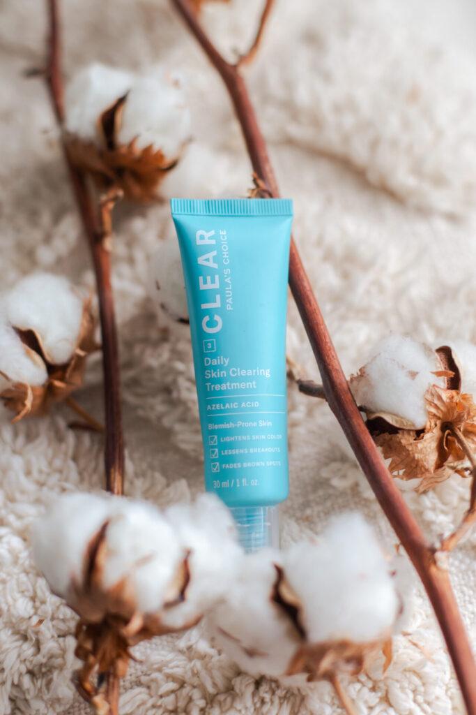 Review van Daily Skin Clearing Treatment van Paula's Choice