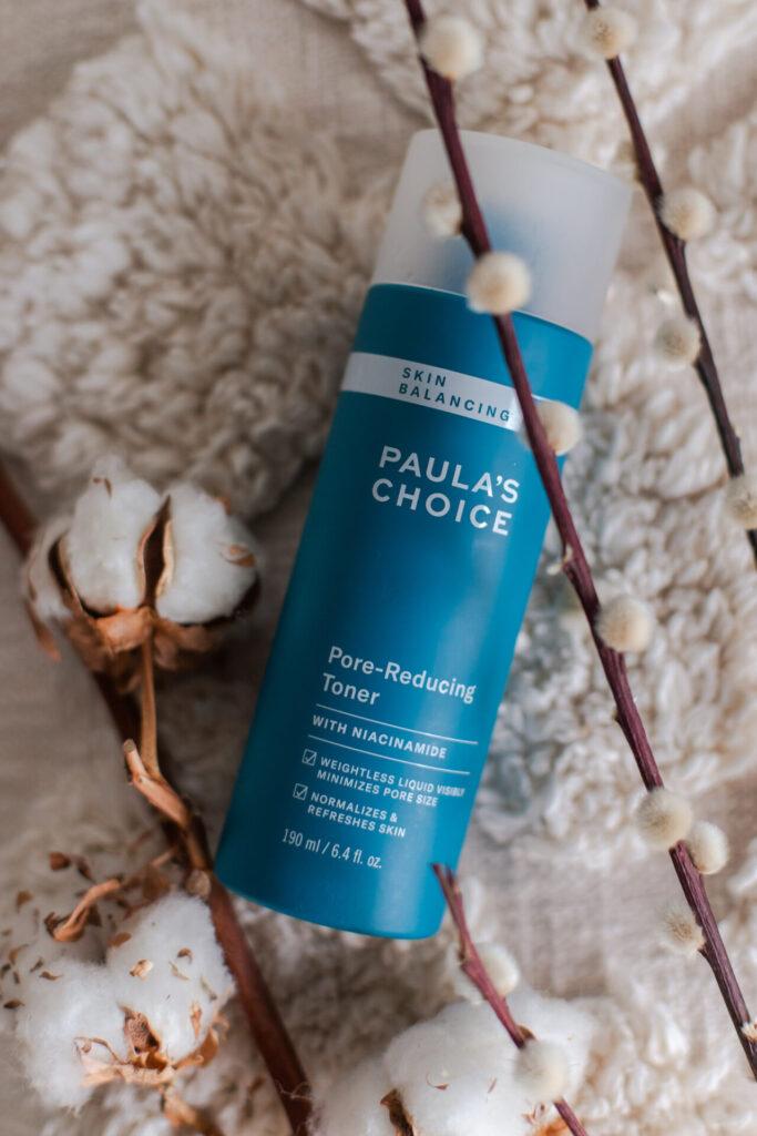 Paula's Choice review: Pore-Reducing Toner