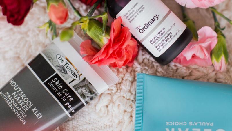Tips: gezichtsmaskers voor een betere huid