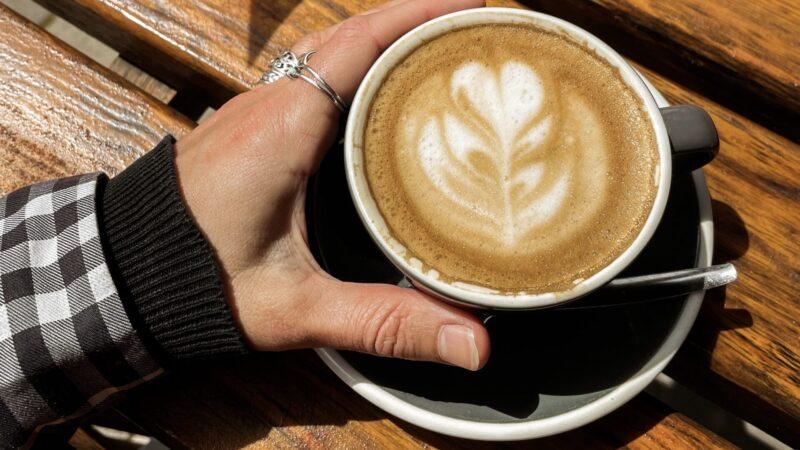 Koffietenten in Amsterdam west