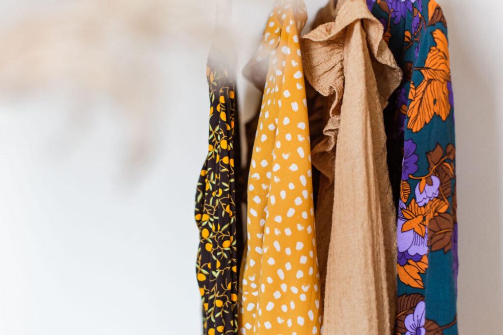 Tips voor kleding verkopen op Vinted