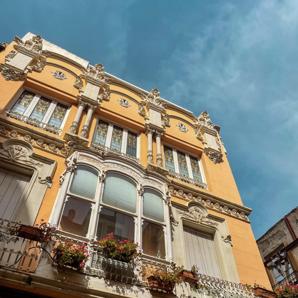 Een vakantie naar Murcia in Spanje