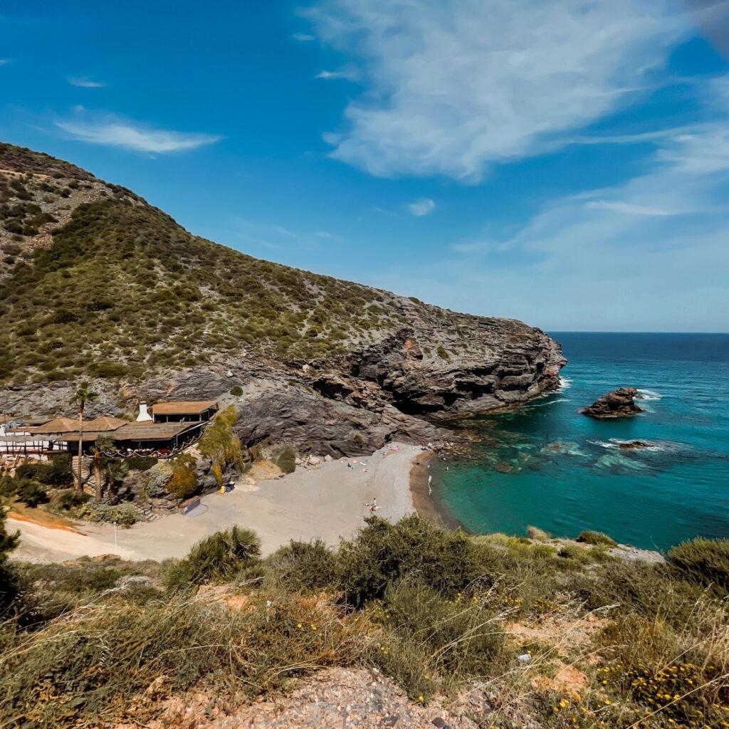 Waarom een vakantie naar Murcia in Spanje een aanrader