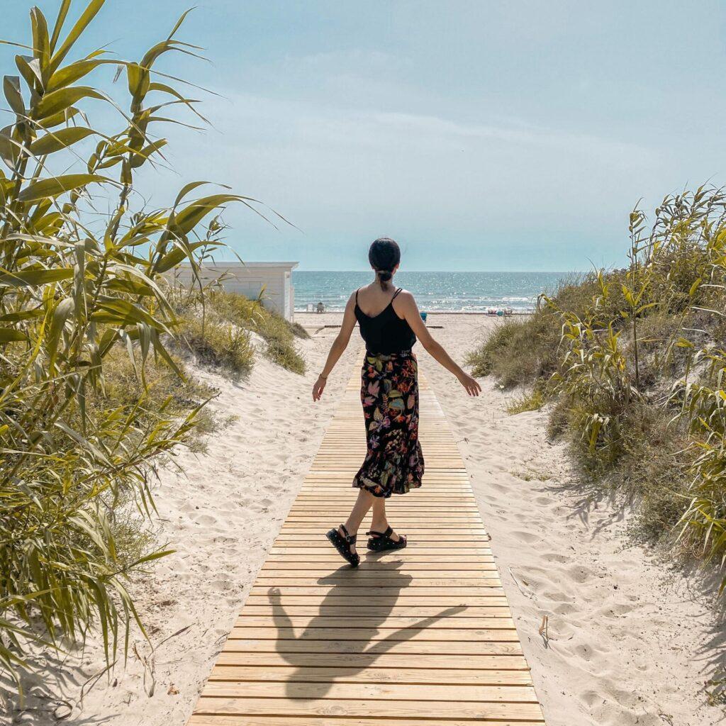Prachtige stranden om te ontdekken in de Spaanse regio Murcia
