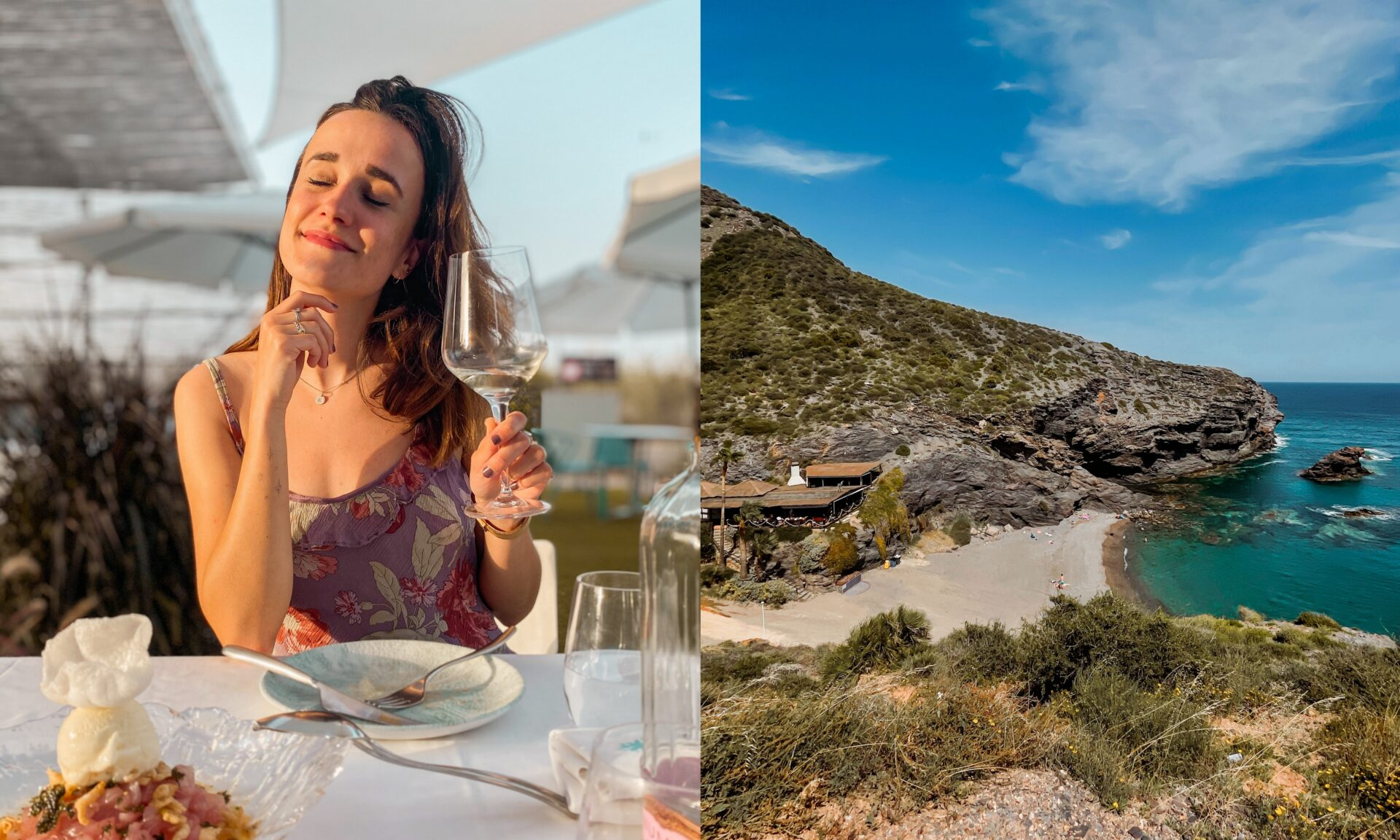 Vakantie naar Murcia in Zuid-Spanje